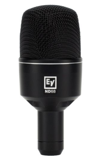 Micro trống bass Dynamic super cardioid ND68